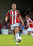 Paul Coutts of Sheffield Utd during the English League One match at Glanford Park Stadium, Scunthorpe. Picture date: September 24th, 2016. Pic Simon Bellis/Sportimage