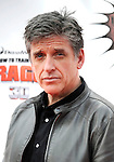 UNIVERSAL CITY, CA. - March 21: Craig Ferguson arrives at the premiere of ''How To Train Your Dragon'' at Gibson Amphitheater on March 21, 2010 in Universal City, California.