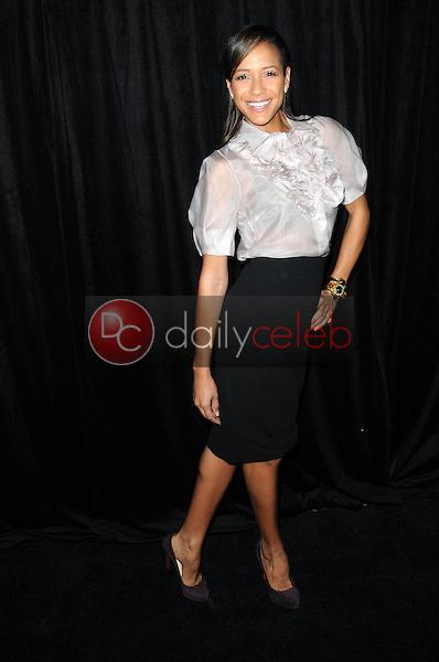 Dania Ramirez<br /> at the 9th Annual Awards Season Diamond Fashion Show Preview, Beverly Hills Hotel, Beverly Hills, CA. 01-14-10<br /> David Edwards/Dailyceleb.com 818-249-4998