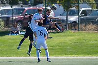 Earthquakes Boys Academy U19 vs. Seattle Sounders, September 23, 2018