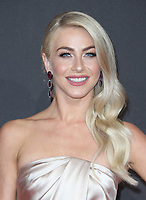 LOS ANGELES, CA - SEPTEMBER 09: Julianne Hough at the 2017 Creative Arts Emmy Awards at Microsoft Theater on September 9, 2017 in Los Angeles, California. <br /> CAP/MPI/FS<br /> &copy;FS/MPI/Capital Pictures