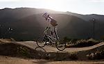Ride Carson - BMX track