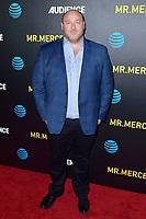 Will Sasso beim Screening der AT&T Audience Network TV-Serie 'Mr. Mercedes' im Beverly Hilton Hotel. Beverly Hills, 25.07.2015