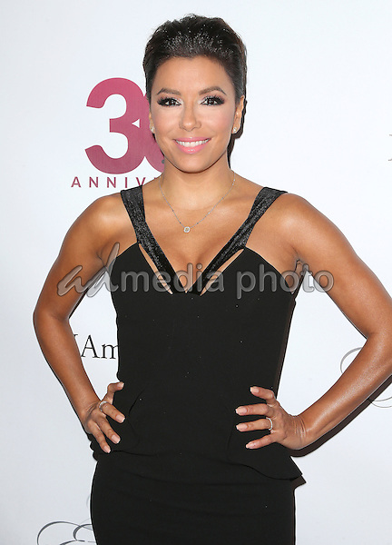 "17 September 2015 - Hollywood, California - Eva Longoria. Padres Contra El Cancer's 15th Annual ""El Sueno De Esperanza"" held at Boulevard3. Photo Credit: F. Sadou/AdMedia"
