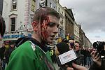 Dublin Riots