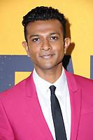 "27 September  2017 - West Hollywood, California - Utkarsh Ambukar. World premiere of Showtime's ""White Famous"" held at The Jeremy in West Hollywood. Photo Credit: Birdie Thompson/AdMedia"