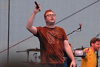2007 Beale Street Music Festival - Barenaked Ladies