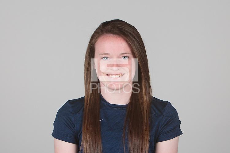 Chula Vista, California - Tuesday, May 13, 2014: <br /> USA Women's National Team U-20 Portraits