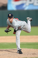 Spencer Steedley - Mesa Solar Sox, 2009 Arizona Fall League.Photo by:  Bill Mitchell/Four Seam Images..