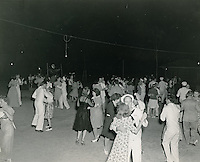 UNDATED..Merrimack Landing   ..Monthly Social Dance...NEG#..