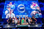 WPT Choctaw (TV) Season 2018-2019