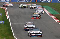 2019 British Touring Car Championship. Race 3. #1 Colin Turkington. Team BMW. BMW 330i M Sport.