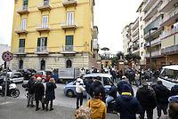Annamaria Fontana,e il marito  Mario Di Leva sono stati arrestati nella loro casa di San Giorgio a Cremano in provincia di apoli , con l'accusa di aver venduto armi ad alcuni paesi arabi