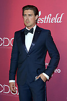 LOS ANGELES - FEB 19:  Chris Lowell at the 2019 Costume Designers Guild Awards at the Beverly Hilton Hotel on February 19, 2019 in Beverly Hills, CA