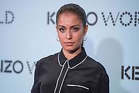 Hiba Abouk attends to the photocall of Kenzo Summer Party at Royal Theater in Madrid, Spain September 06, 2017. (ALTERPHOTOS/Borja B.Hojas) /NortePhoto.com