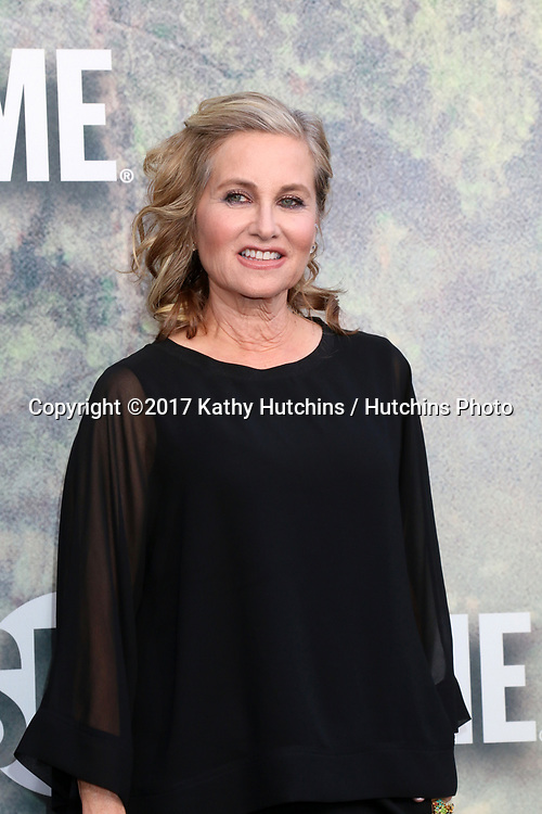 "LOS ANGELES - MAY 19:  Maureen McCormick at the ""Twin Peaks"" Premiere Screening at The Theater at Ace Hotel on May 19, 2017 in Los Angeles, CA"