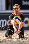 10.05.2015, Muenster, Schlossplatz<br /> smart beach tour, Supercup MŸnster / Muenster, Hauptfeld<br /> <br /> Annahme Kay Matysik<br /> <br />   Foto &copy; nordphoto / Kurth