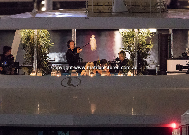 11 APRIL 2017 SYDNEY AUSTRALIA<br />