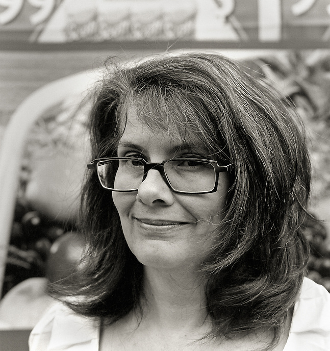 Susie Timmons, 2009.  Poet.