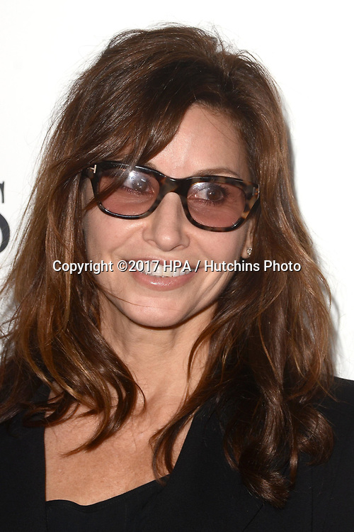 """LOS ANGELES - MAY 11:  Gina Gershon at the """"Paris Can Wait"""" Los Angeles Special Screening at the Pacific Design Center on May 11, 2017 in West Hollywood, CA"""