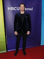 09 January 2018 - Pasadena, California - Jesse Lee Soffer. 2018 NBC Universal Press Tour held at The Langham Huntington in Pasadena. <br /> CAP/ADM/BT<br /> &copy;BT/ADM/Capital Pictures
