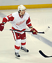 Detroit Red Wings Justin Abelkader (8)