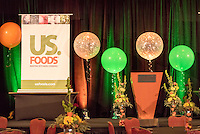 US Foods Event - Renaissance Hotel Seattle