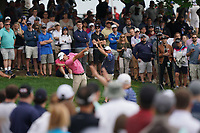 Charles Howell III (USA) on the 17th tee during the final round at the PGA Championship 2019, Beth Page Black, New York, USA. 20/05/2019.<br /> Picture Fran Caffrey / Golffile.ie<br /> <br /> All photo usage must carry mandatory copyright credit (© Golffile | Fran Caffrey)