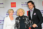 LOS ANGELES - JUN 8: Florence Henderson, Barbara Cook, Constantine Maroulis at The Actors Fund's 18th Annual Tony Awards Viewing Party at the Taglyan Cultural Complex on June 8, 2014 in Los Angeles, California