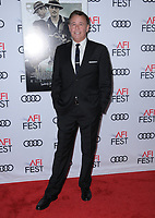 09 November  2017 - Hollywood, California - Spencer Garrett. AFI FEST 2017 Presented By Audi - Opening Night Gala - Screening Of Netflix's &quot;Mudbound&quot; held at TCL Chinese Theatre in Hollywood.  <br /> CAP/ADM/BT<br /> &copy;BT/ADM/Capital Pictures