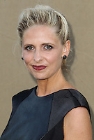 BEVERLY HILLS, CA - JULY 29: Sarah Michelle Gellar attends the CBS, Showtime, CW 2013 TCA Summer Stars Party at 9900 Wilshire Blvd on July 29, 2013 in Beverly Hills, California. (Photo by Celebrity Monitor)