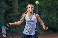 Hilversum, Netherlands, August 7, 2017, National Junior Championships, NJK, Isis van den Broek <br /> Photo: Tennisimages/Henk Koster
