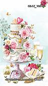 Jonny, WEDDING, HOCHZEIT, BODA, paintings+++++,GBJJVM047,#w#, EVERYDAY
