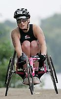 2007 ITU World Paratriathlon Championships