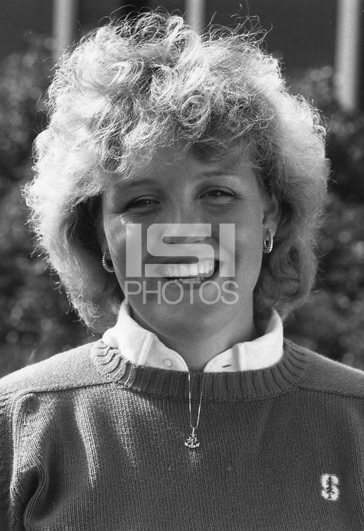 1985: Julie Carmichael.