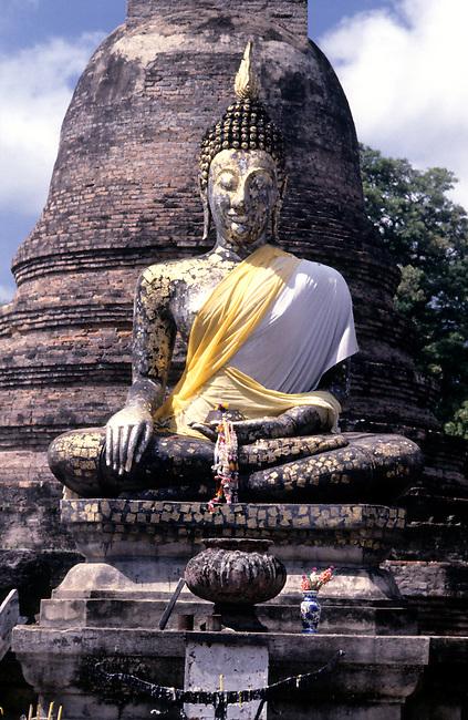 Wat Mahathat Ayuttaya