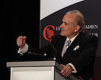 January 27, 2017 - Calin Rovinescu, President & CEO of Air Canada, delivers a speech to the Canadian Club of Montreal, outlining how Canada's largest airline is positioning itself as a global champion in the airline industry and helping keep Canada competitive in a globalized world.<br /><br />Air Canada is Canada's largest domestic and international airline serving more than 175 destinations on five continents. The airline is among the 20 largest airlines in the world and in 2013 served close to 35 million customers.