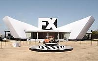 7/18/19 - Las Vegas: 2019 Comin-Con - FX Fearless Forum