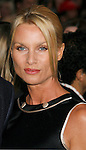 """HOLLYWOOD, CA. - April 30: Nicollette Sheridan  arrives at the Los Angeles premiere of """"Star Trek"""" at the Grauman's Chinese Theater on April 30, 2009 in Hollywood, California.a"""