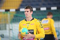 Andy Schmid (Löwen) - Tag des Handball, Rhein-Neckar Löwen vs. Hamburger SV, Commerzbank Arena