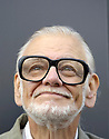 George A Romero Film Director of Land of The Dead CREDIT Geraint Lewis