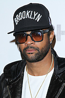 WEST HOLLYWOOD, CA - JANUARY 26: Shaggy, Orville Richard Burrell at the Republic Records 2014 GRAMMY Awards Party held at 1 OAK on January 26, 2014 in West Hollywood, California. (Photo by David Acosta/Celebrity Monitor)