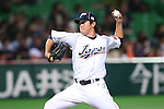 Tetsuya Yamaguchi (JPN), .MARCH 3, 2013 - WBC : .2013 World Baseball Classic .1st Round Pool A .between Japan 5-2 China .at Yafuoku Dome, Fukuoka, Japan. .(Photo by YUTAKA/AFLO SPORT)