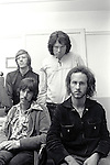 The Doors in London 1968 on Top Of The Pops..........