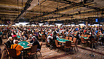 Monster Stack Players Day 1A Amazon Room