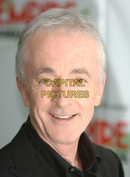 ANTHONY DANIELS.Sony Ericsson Empire Film Awards 2006,.Hilton London Metropole, Edgware Road, London,.England, March 13th 2006..portrait headshot.Ref: PL.www.capitalpictures.com.sales@capitalpictures.com.©Phil Loftus/Capital Pictures