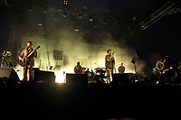 LONDON, ENGLAND - SEPTEMBER 7: 'The Specials' performing at Gunnersville, Gunnersbury Park on September 7, 2019 in London, England.<br /> CAP/MAR<br /> ©MAR/Capital Pictures