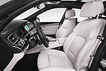 Front seat view of2015 BMW SERIES 5 M Sport 2WD AT 5 Door Hatchback 2WD Front Seat car photos