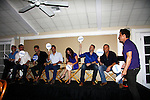 -  Actors from Y&R, General Hospital and Days donated their time to Southwest Florida 16th Annual SOAPFEST - a celebrity weekend May 22 thru May 25, 2015 benefitting the Arts for Kids and children with special needs and ITC - Island Theatre Co. as it presented A Night of Stars on May 23 , 2015 at Bistro Soleil, Marco Island, Florida. (Photos by Sue Coflin/Max Photos)