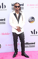 21 May 2017 - Las Vegas, Nevada - Ty Dolla Sign. 2017 Billboard Music Awards Arrivals at T-Mobile Arena. Photo Credit: MJT/AdMedia